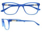 Eyewear italiano marca China frame ótico por atacado