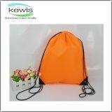 Hochwertige preiswerte Preisdrawstring-Rucksack-Einkaufstasche