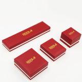 Armband-Ring-Schmucksache-Kasten des Luxus-100% umweltfreundlicher (J17-E2)