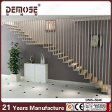 Escalera de madera /Wood plegable las escaleras/la escalera flotante de la estructura (DMS-6036)