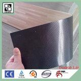 Plancher environnemental de vinyle de beau modèle et d'excellente qualité