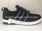 La nueva zapatilla de deporte de los deportes de los hombres del estilo de la manera calza los zapatos ocasionales