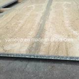 الصين [توب قوليتي] منافس من الوزن الخفيف حجارة قرص عسل ألواح