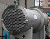 Interpréteur de commandes interactif de refroidissement à l'huile et échangeur de chaleur de tube (paquet de tube en U)