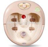 Masajeador de baño de salud para los pies con certificación Ce Kc mm-09c