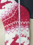 Socke der Legging Socken-2017, der Fußboden-Socke, der Wolle-Socken, der Männer und der Frauen,