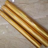 Пленка сусального золота горячая штемпелюя голографическая для бумажный упаковывать