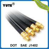 Yuteのブレーキシステムのための赤い暗藍色SAE J1402のエア・ホース