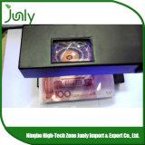Detetor profissional de alta velocidade do dinheiro da máquina do detetor da moeda
