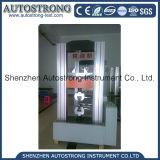 Машина испытания LCD точного управления электронная растяжимая для резиновый кожаный пластмассы