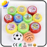 [هيغ-قوليتي] وزاويّة أطفال لعبة [يو-و] كرة ووكرة مطّاطة وسلّة كرة مع دعم وطفلة محسّ كرة و [فووتبغ] كرة لأنّ هبات ترويجيّة