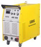 Máquina de soldadura industrial do arco do módulo do inversor IGBT (ARC-500I)