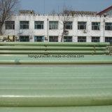 De Pijp van Treament van het Water van de glasvezel of van het Water van het Afval