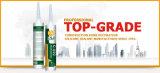 Sellante de plata del silicón de los fines generales el 100% RTV para el silicón natural del mejor claro del precio de la pared de cortina del revestimiento