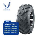 25X8-12 25X10-12 ATVのタイヤのディーラー