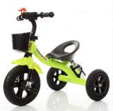 مزح [شلد تريسكل] رخيصة [تريك] طفلة درّاجة ثلاثية مع زجاجة