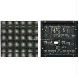 Indicador de diodo emissor de luz de alta resolução interno do vídeo P3.91