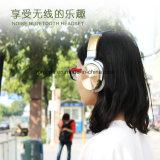 Активно шум отменяя наушники с функцией Bluetooth