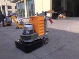 حركيّة بناء آلة أرضية يطحن