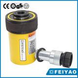 Öl-Zylinder-Mitte-Loch-Wagenheber-Doppelt-verantwortlicher hohler Spulenkern-Zylinder