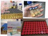 높은 순수성 완성되는 스테로이드 작은 유리병 /10ml 스테로이드 작은 유리병 주입 완성되는 스테로이드