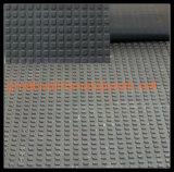 Della Cina della fabbrica stuoia di gomma quadrata di vendita direttamente piccola