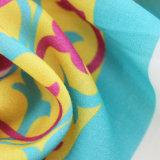 100% Rayon 30X 30 / 68X68 Tela de impressão para vestuário (AMA170608-9)
