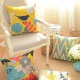 Печать подушка сиденья пены PE квадрата 18 дюймов