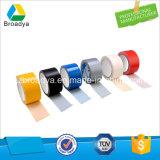 La calidad superior alta adhesión acetato de plata de la cinta de tela