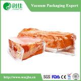 Мешок вакуума ясности PE PA пластичный для упаковки еды