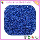Blu marino Masterbatch per le resine del polipropilene