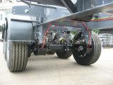 40 pieds Semi-remorque / suspension pneumatique à citerne 3axiles