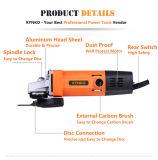 Rectifieuse de cornière d'outils d'énergie électrique de Kynko 100mm pour les pierres (KD18)