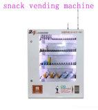 Wall-Mounted малый торговый автомат для заедк, питья