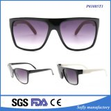 Gafas de sol hechas a mano de la reproducción del diseñador de la marca de fábrica de Wholeasle