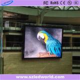 Schermo fisso dell'interno del quadro comandi del LED di colore completo SMD per la pubblicità (P3, P4, P5, P6)