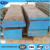 熱間圧延の鋼鉄冷たい作業型の鋼鉄1.2080