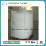 White PP Woven Big Jumbo Container Bag