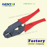 Crimping Tool Crimping Pliers Ratcheting Final Crimping Tool