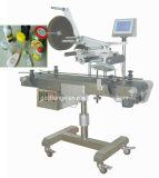 Machine automatique d'étiquetage supérieure