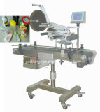 Première machine à étiquettes de rabot automatique de surface plane