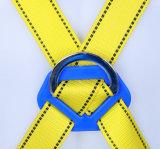 Matériel de harnais de sûreté de corps de harnais de sûreté plein
