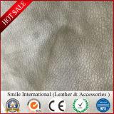 Cuir synthétique de PVC pour le cuir artificiel floral de PVC de sac avec le cuir en soie d'éponge de PVC d'impression de Digitals