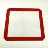 Garniture de gril de garniture de Bakeware de couvre-tapis de gril de silicones