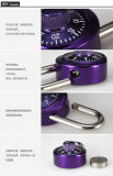 lucchetto di combinazione della lega di alluminio di 40mm