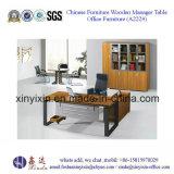 Muebles chinos Administrador de madera Mesa Muebles de Oficina (A222 #)