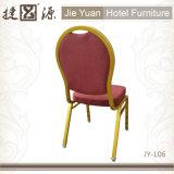 Конференция встречи гостиницы штабелируя стулы (JY-L06)