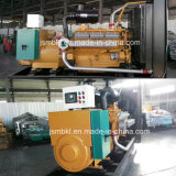 Jogo de gerador Diesel do motor de Jichai da energia eléctrica de preço do competidor 800kw/1000kVA