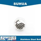 Esfera G40-1000 440 de aço inoxidável da alta qualidade 1/4 '' para a venda