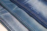 Tela del dril de algodón de la alta calidad 75%Cotton 15%Polyster 8%Rayon 2%Spandex